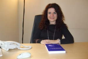 D.ssa Valentina Silvestre