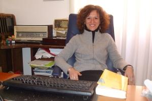 D.ssa Stefania d'Angerio