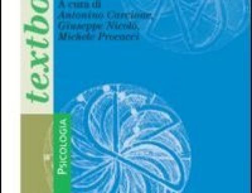 Manuale di Terapia Cognitiva delle Psicosi