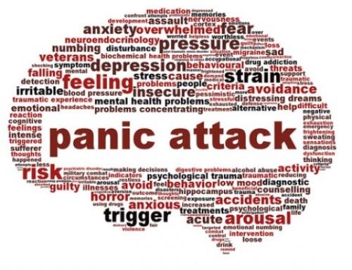Gruppo Attacchi di Panico