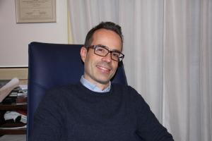 Dr Fabio Moroni