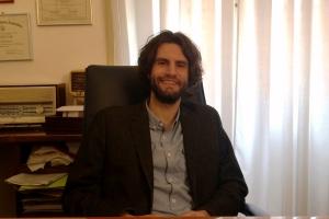 Dr Giovanni Pellecchia