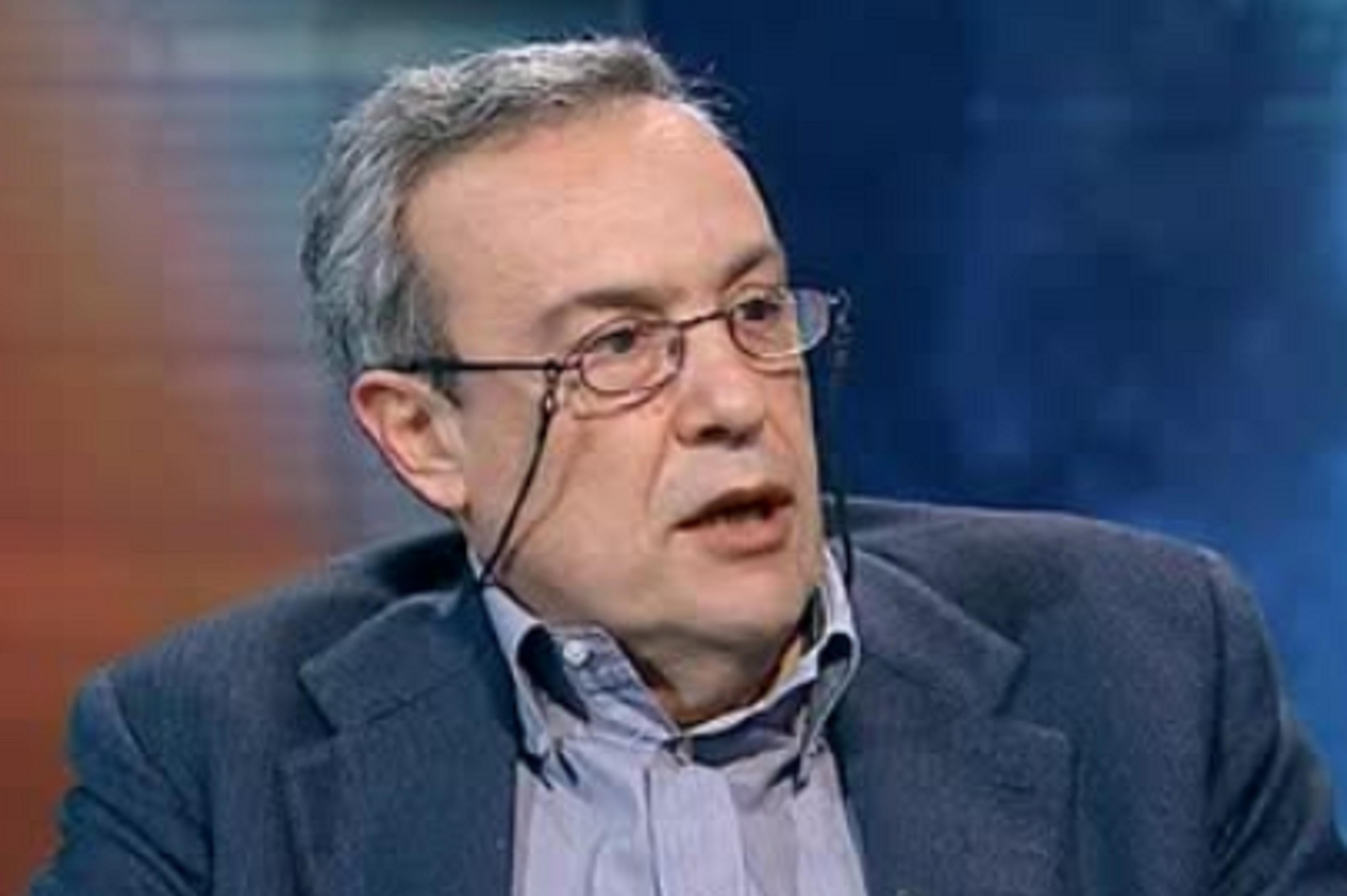 Dr Antonio Semerari